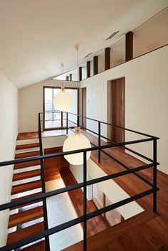 建築家 河口佳介+K2-DESIGNとつくる注文住宅 | ブラザー不動産株式会社