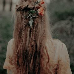 Rose brown girl gold