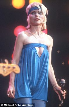 debbie harry 70s - Google Search