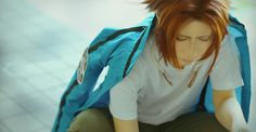 masami(masami) Yuichi Jin Cosplay Photo - Cure WorldCosplay