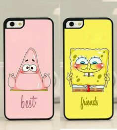 This is me and my sisters case