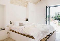 Masseria Moroseta, Apulia: a deluxe hotel between tradition and comfort - Elle Decor Italia