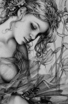 Victoria frances drawing                                                                                                                                                                                 Mehr