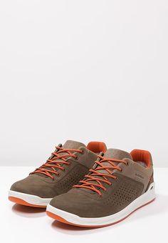 Baskets basses Lowa SAN FRANCISCO GTX  - Baskets basses - braun/orange marron: 159,95 € chez Zalando (au 05/05/17). Livraison et retours gratuits et service client gratuit au 0800 915 207.