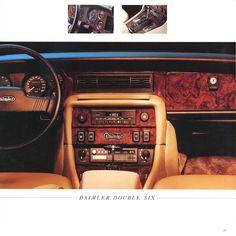 Daimler Double Six.