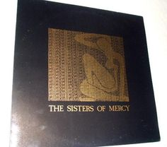 The Sisters of Mercy Phantom 1969 Merciful Release MR021 1983 Vinyl LP RARE | eBay