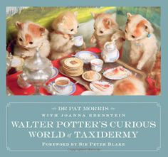 Walter Potter's Curious World of Taxidermy: Amazon.de: P A Morris: Englische Bücher, EUR 19,80