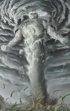 Conner Writes: Vaeldrin's Mark - Elemental Lords - Vindenn, The A...