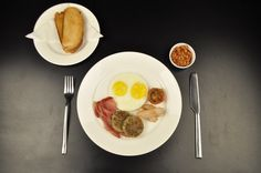 English Breakfast..!!