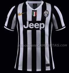 Juventus 2013/14
