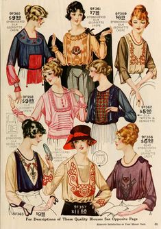 New York styles : fall and winter 1919-1920.