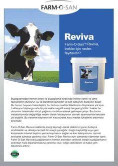 Reviva | Demsa Genetik