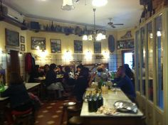 Florence. This restaurant. Two liters of wine. Tuscany. God bless the Italian!