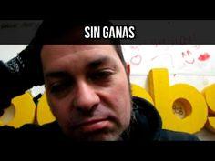 Sin Ganas   Frank Channel - YouTube