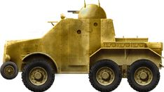 Laffly S15 TOE (1938)