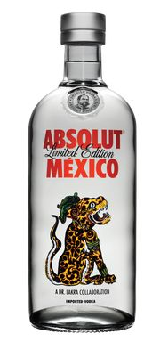 Absolut Mexico - Absolut Vodka