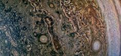 Download raw imagery from JunoCam and upload your processed imagery to the gallery!