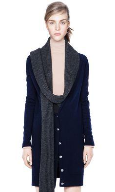 Hedy Grey Knit