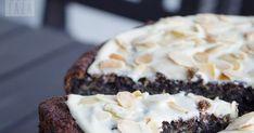 Blog z przepisami bezmięsnej kuchni. Pie, Blog, Torte, Fruit Tarts, Pies, Tart, Cheeseburger Paradise Pie, Pai, Cake