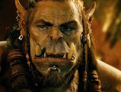 Warcraft - Durotan - Toby Kebbel - zdjęćie