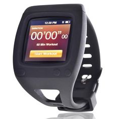 SYRE Bluetooth iPod Nano Watch Case |Gadgetsin, what I've been looking for!