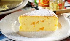 Slovenian Food, Austrian Recipes, German Recipes, Vanilla Cake, Eat Cake, Cooking Recipes, Yummy Recipes, Sweet Tooth, Cheesecake