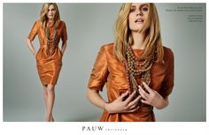 Pauw Collection Spring Summer 2013 #ss13 #pauw #fashion #dress