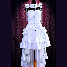 cosplay Kostüm von tsubasa inspiriert: reservoir chronicle fly Seite Ver. chii - EUR € 74.24
