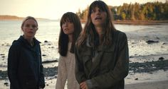 Film Review: 'Black Rock' with Lake Bell