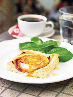 Vuohenjuusto-omenapalat ranskalaisittain | K-ruoka