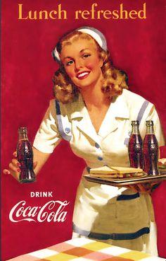 cocacola ads - Google 検索