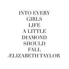 Quotes - Diamonds