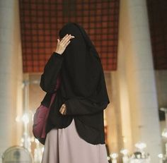 Haya of a Muslimah