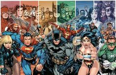 DC Comics Team Superheroes Collage 22x34 Poster Print Collections Poster Print, 34x22 Comic Poster Print, 34x22 by Poster Revolution. $1.56. Poster Title: DC Comics Team Superheroes Collage 22x34 Poster Print Collections Poster Print, 34x22. Size: 34 x 22 inches. Decorate your home or office with high quality posters. DC Comics Team Superheroes Collage 22x34 Poster Print Collections Poster Print, 34x22 is that perfect piece that matches your style, interests, and budget.