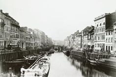 1885 Berlin-Mitte Friedrichsgracht