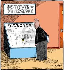 Image result for institute of philosophy directory why are you here funny