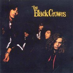 Exile SH Magazine: The Black Crowes - Shake your money maker (1990)