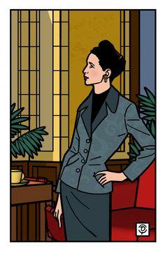 Simone de Beauvoir (1908-1987) (rediffusion du 24 janvier 2008) - Arts & Spectacles - France Culture Le Castor, Female Heroines, France Culture, Writers And Poets, Cinema, Famous Women, Powerful Women, Oeuvre D'art, Les Oeuvres