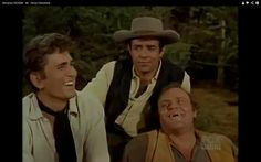 Joe,Adam and Hoss
