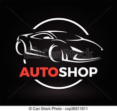 Concept design of a super sports vehicle car auto shop logo. Healthy Foods To Eat, Healthy Recipes, Spa Reception, Whole Foods Market, Shop Window Displays, Car Shop, Super Sport, Shop Logo, Food Industry