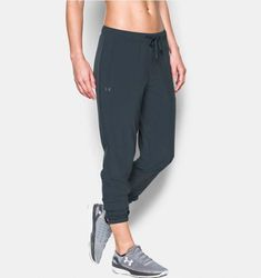 c73df891be0c8 Under Armour Womens Easy Pant Stealth Gray 008 Small * See this great  product.