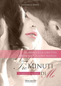 Words of books: Recensione | Tre minuti di me di Antonella Senese