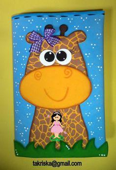 Safari, Tweety, Type 3, Facebook, Photos, Fictional Characters, Art, Giraffes, Embellishments