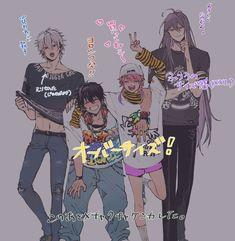 Animated Cartoon Characters, Korean Painting, Rap Battle, Division, The Outsiders, Geek Stuff, Animation, Manga, Guys