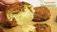Patates Kroket | Resimli Yemek Tarifleri Hayalimdeki Yemekler