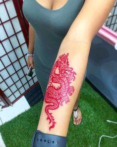 Red Ink Tattoos, Dainty Tattoos, Girly Tattoos, Badass Tattoos, Pretty Tattoos, Life Tattoos, Body Art Tattoos, Sleeve Tattoos, Tatoos
