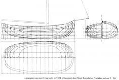 Wooden Ship, Sailboat, Dutch, Sailing, Ships, Design, Holland, Boats, Sailing Boat