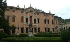 Villa Piovene - da Porto - da Schio