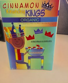 Cereal Box Book Report  Teaching Reading    Learning