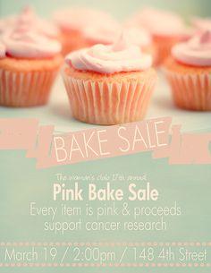 pink-bake-sale-flyer-template